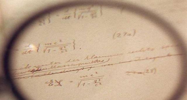 «Χρυσάφι» θα πουληθεί η «επιστολή του Θεού» του Άλμπερτ Αϊνστάιν