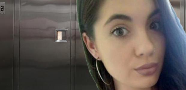 Ανατροπή με το θάνατο της 20χρονης στο ασανσέρ