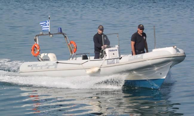 Νεκρός στη θάλασσα βρέθηκε ψαράς στον Πλάτανο Αλμυρού