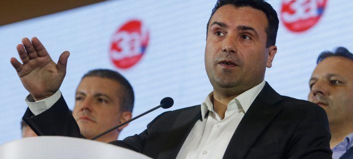 ΠΓΔΜ: Πολιτικός «εμφύλιος» μετά το δημοψήφισμα. 25 Νοεμβρίου πιθανή ημερομηνία εκλογών