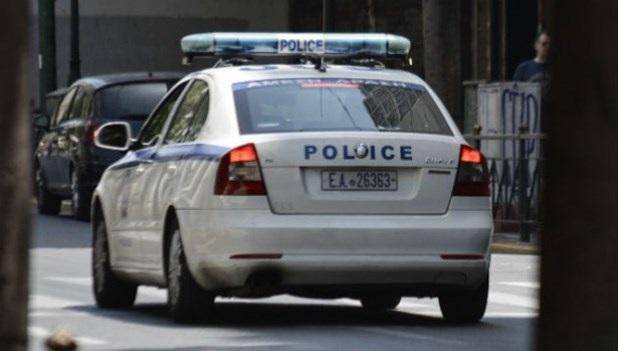 Τρικαλινός αστυνομικός συνελήφθη για κατοχή ναρκωτικών