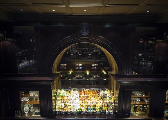 Στα 50 καλύτερα μπαρ του κόσμου βρίσκεται και ένα ελληνικό
