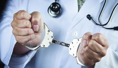 Γιατρός νοσοκομείου συνελήφθη για υπεξαίρεση φαρμάκων