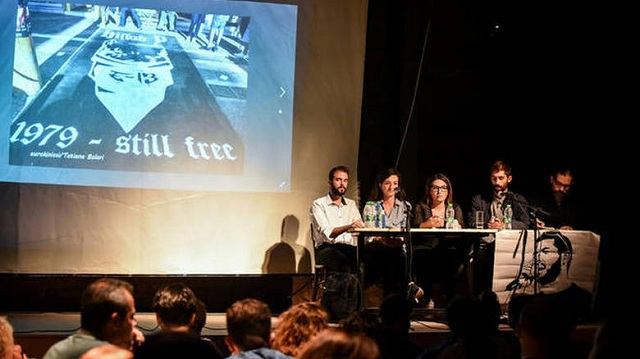 Η οικογένεια Φύσσα παρουσίασε την τεχνική έκθεση για το χρονικό της δολοφονίας του Παύλου