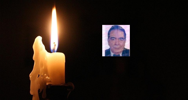 Απεβίωσε ο πρώην διευθυντής της ΒΙΣ και της Βαμβακουργίας
