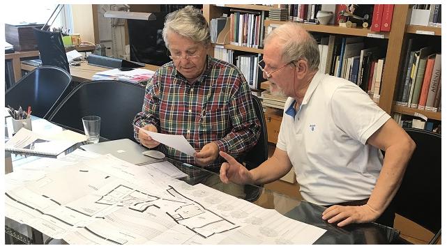 Συνεργασία «Αργοναυτών» και Γιάννη Κίζη για το Μουσείο Αργούς