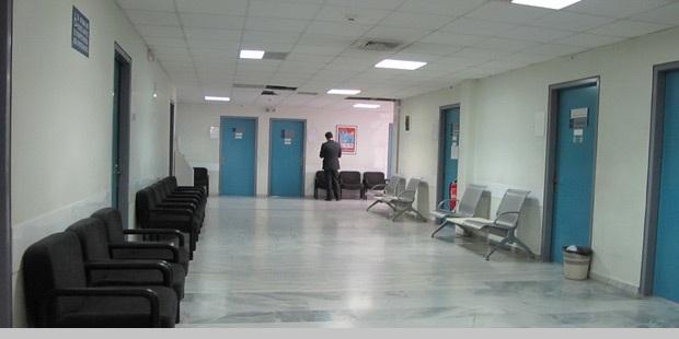 «Αγκάθι» η υποστελέχωση των πρώην ιατρείων του ΠΕΔΥ στον Βόλο