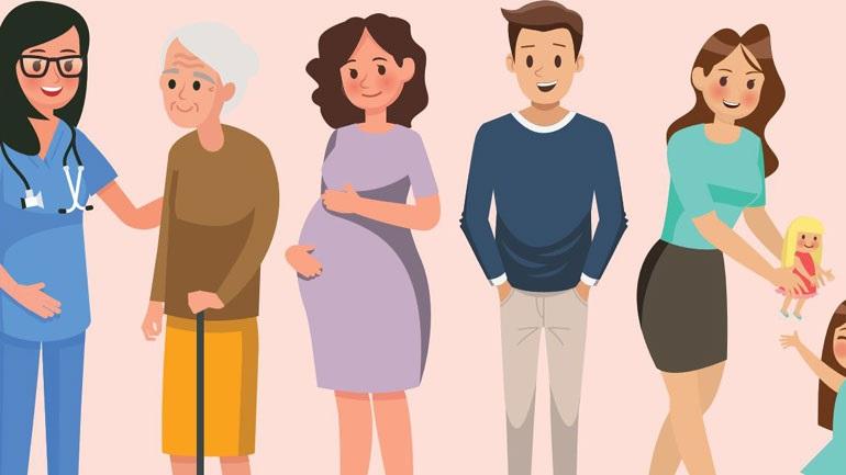 Εποχική γρίπη 2018-2019: Οδηγίες για τον εμβολιασμό
