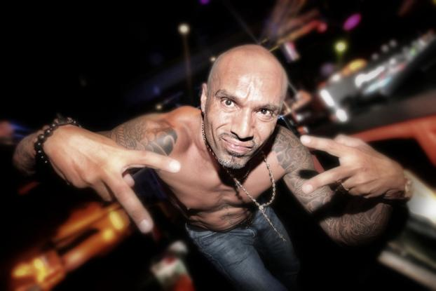 Συνέλαβαν για ναρκωτικά τον βραβευμένο DJ Ντέιβιντ Μοράλες