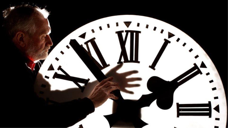 Αλλαγή ώρας: Τι θα γίνει τελικά στις 28 Οκτωβρίου -Οι αποφάσεις της Κομισιόν