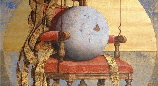 Εκθεση ζωγραφικής του Πασχάλη Αγγελίδη στον Χώρο Τέχνης «δ.»