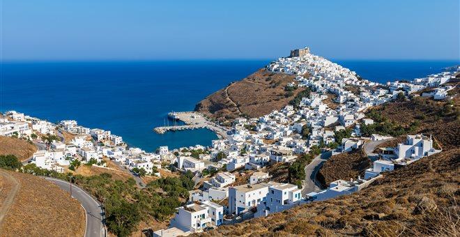 Ποιο είναι το πρώτο ελληνικό νησί που λέει «όχι» στο τσιγάρο