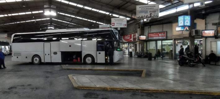 Αλλαγές στις τιμές εισιτηρίων των ΚΤΕΛ Αθήνας και Θεσσαλονίκης