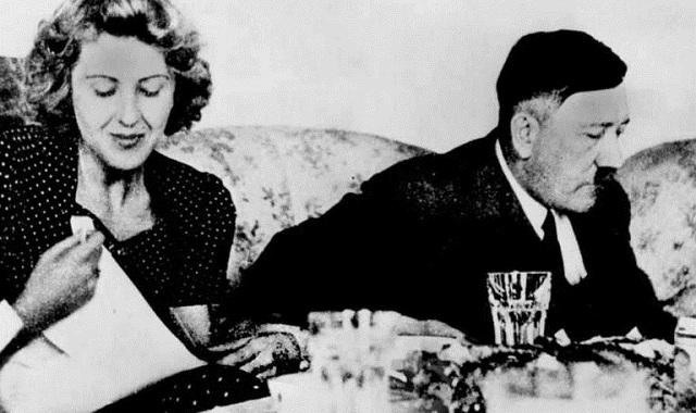 Ανακάλυψαν τον δισέγγονο του Χίτλερ και λύνει τη σιωπή του στην πρώτη αποκαλυπτική συνέντευξη