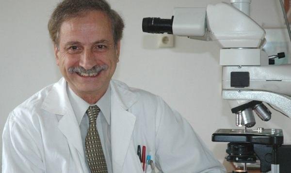 Διεθνής διάκριση γιατρού στην Αγριά