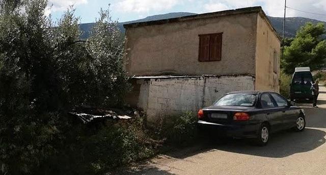 Νέες εξελίξεις στη στυγερή δολοφονία στην Αργολίδα. Τον σκότωσαν και έκρυψαν το πτώμα