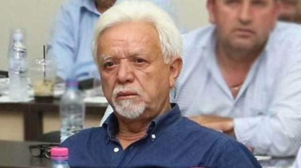 Υπέκυψε στα τραύματά του ο αντιδήμαρχος Μετεώρων Γιώργος Δήμου