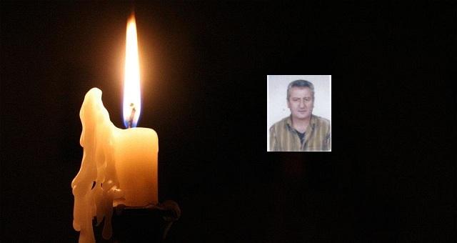 Θλίψη για την απώλεια 54χρονου Βολιώτη