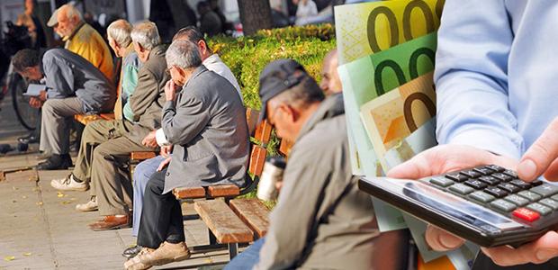 Tι αναδρομικά μπορούν να διεκδικήσουν οι συνταξιούχοι