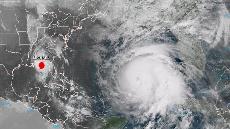Η καταιγίδα του αιώνα πλήττει τη Φλόριντα