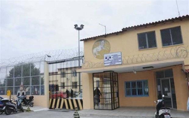 Απεργία πείνας ξεκίνησε κρατούμενος στις φυλακές Λάρισας και σπουδαστής στο ΕΑΠ
