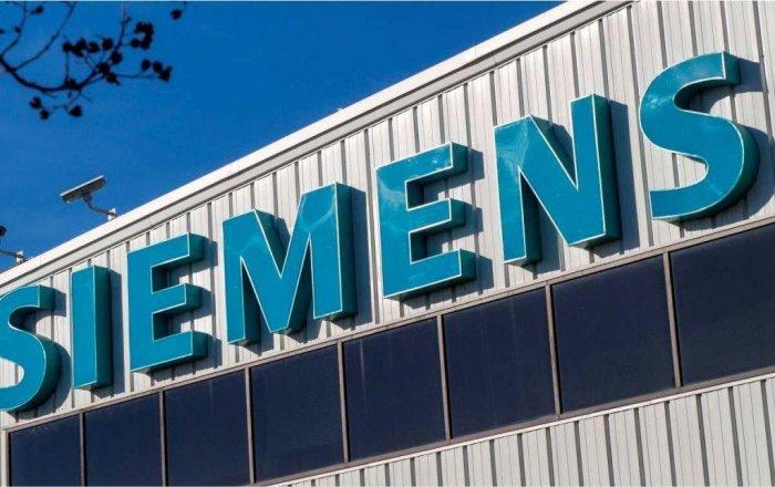 Άρχισαν οι απολογίες για τα «μαύρα ταμεία» της Siemens