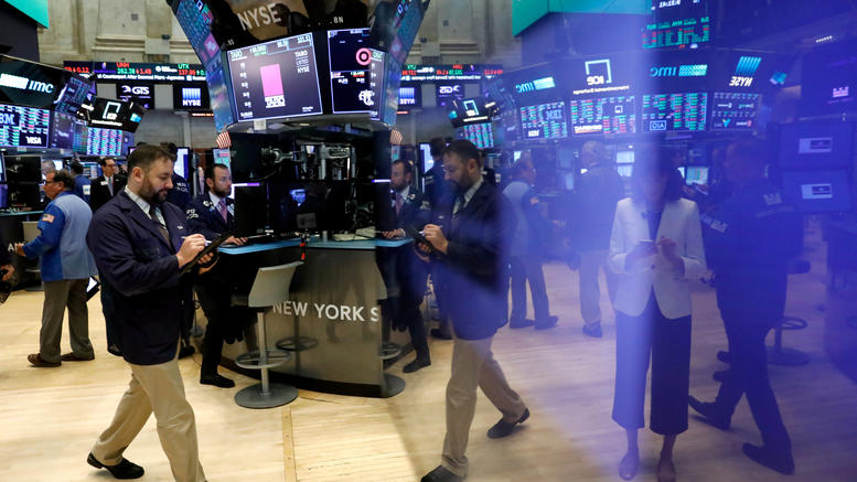 Στο κόκκινο τα χρηματιστήρια σε ΗΠΑ, Ασία και Ευρώπη