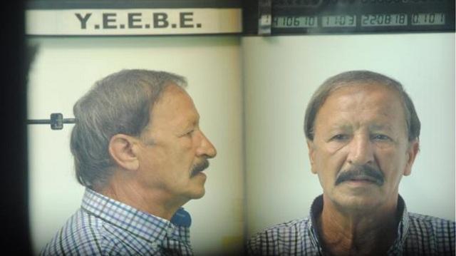 Ο 63χρονος από τη Λάρισα που εξαπατούσε ηλικιωμένους προσποιούμενος τον Διευθυντή της ΔΟΥ