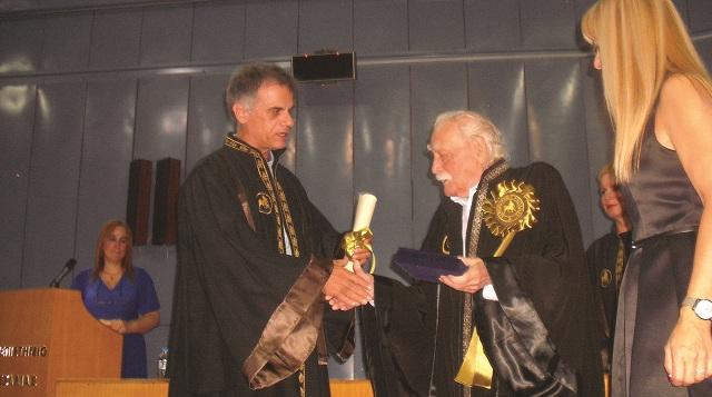 Πρόεδρος Παιδαγωγικού: Η δημοτική αρχή δεν χωρά σε εκδήλωση τιμής στον αγωνιστή της δημοκρατίας