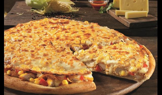 Pizza Fan: Νέα διπλονόστιμη Double Pizza Nuggets
