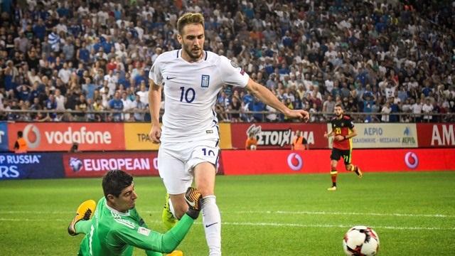 Η Εθνική για νίκη σήμερα με Ουγγαρία