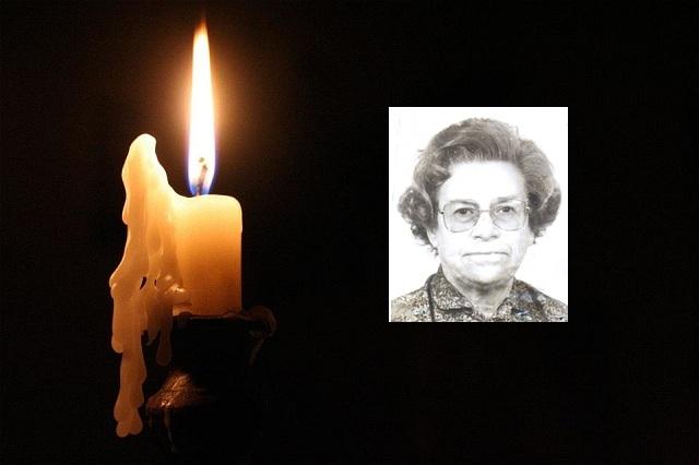 Ετήσιο μνημόσυνο ΒΑΣΙΛΙΚΗΣ Χ. ΜΟΚΚΑ - ΓΚΟΓΚΟΥ