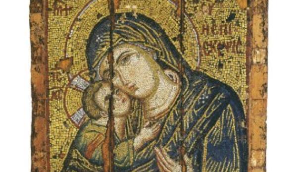 Ημερίδα για τη βυζαντινή εικόνα