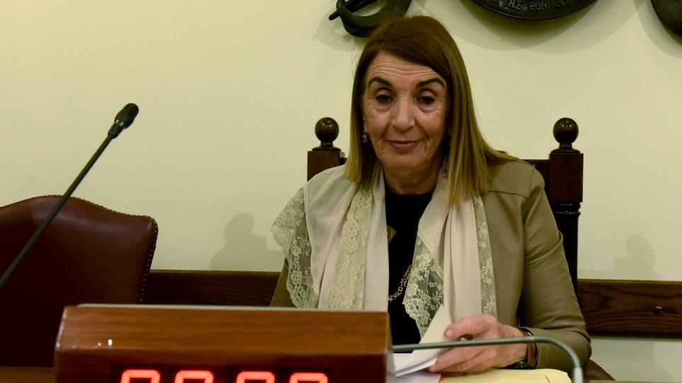 Τασία Χριστοδουλοπούλου: Τραυματική εμπειρία η συνεργασία με τους ΑΝΕΛ