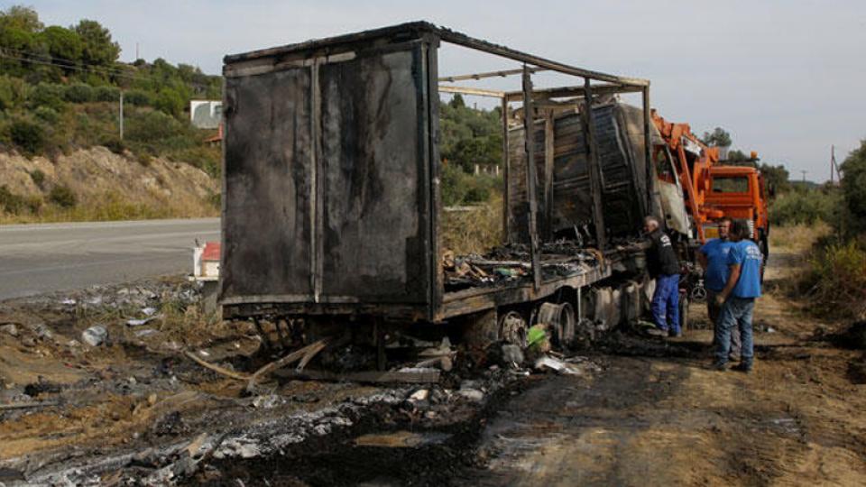 Τουρκία: Στους 19 οι νεκροί από ανατροπή φορτηγού με μετανάστες
