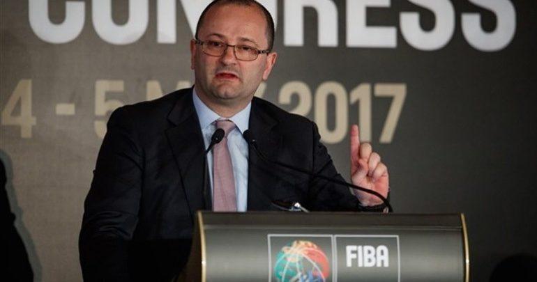 Θλίψη στον παγκόσμιο αθλητισμό από τον αιφνίδιο θάνατο του Πάτρικ Μπάουμαν