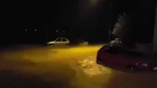 Πέντε νεκροί από πλημμύρες στη Γαλλία: Μέχρι και τον πρώτο όροφο κτηρίων τα νερά