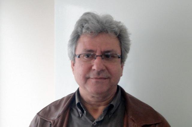 Ευ. Τσάμης: Δεν θα είμαι υποψήφιος στον Δήμο Βόλου