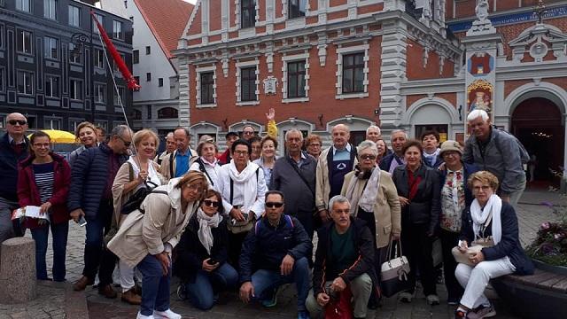 Η Περιηγητική Λέσχη Βόλου ταξιδεύει στις βαλτικές χώρες