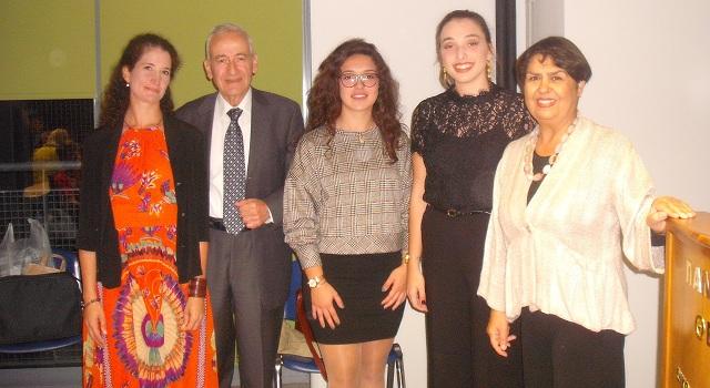 Βραβείο σε δύο Βολιώτισσες φοιτήτριες από το Λύκειο Ελληνίδων