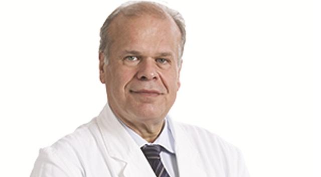 Δημήτρης Χ. Ηλιόπουλος: «Γεννημένος» καρδιοχειρουργός