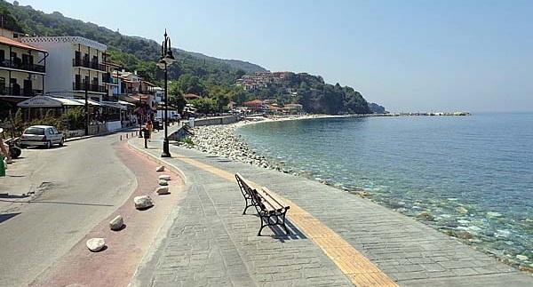 Αποκτούν σήμα στους τηλεοπτικούς δέκτες στο Δήμο Ζαγοράς -Μουρεσίου