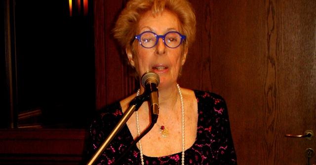 Μαίρη Τσακνάκη -Γαβαλά: «Γράφω για όσα ζω»