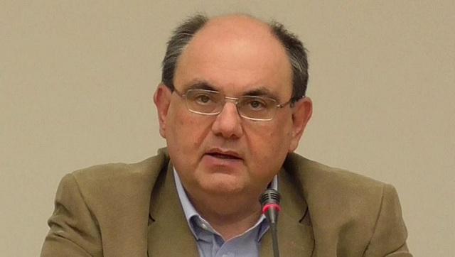 Δημήτρης Καζάκης: «Η επιχείρηση τρομοκρατίας δεν θα περάσει»