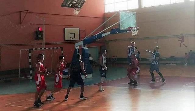 Ηττα στο… νήμα για τη Νίκη Βόλου 78-77 στην Κέρκυρα από τον Φαίακα