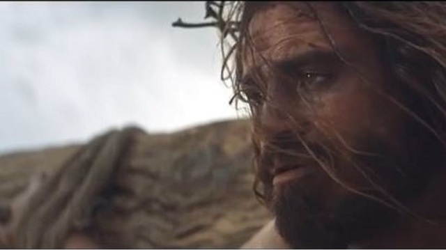 Καμπάνια με τον Ιησού για τη δωρεά οργάνων στην Αυστραλία