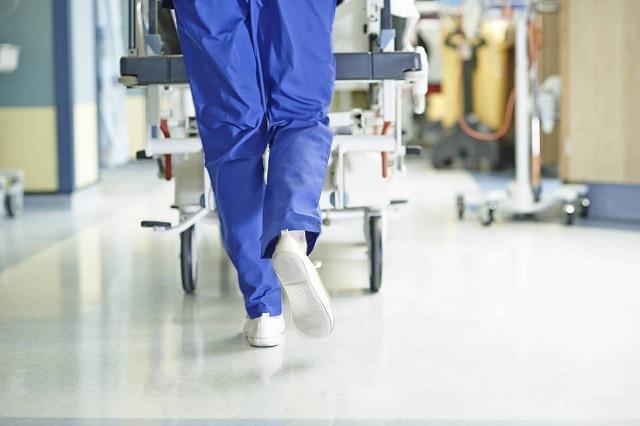 Απεργία και συγκέντρωση των τραυματιοφορέων την Τετάρτη