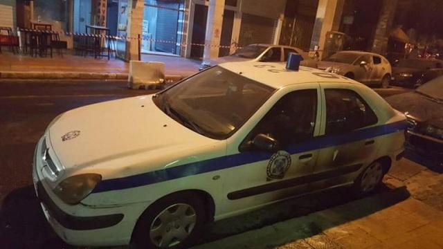 Οργή και αγανάκτηση για τη δολοφονική επίθεση στο Α.Τ. Ομονοίας