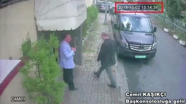 Θρίλερ με τον Κασόγκι: Φήμες για δολοφονία σε ανάκριση. Το σχόλιο Τραμπ