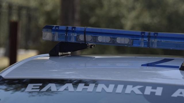 53χρονος βρέθηκε νεκρός με μία σφαίρα στο στήθος